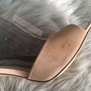 Steve Madden Shoes - Steve Madden Stepout Heels